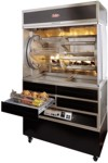 rotisserie commercial oven repair and service